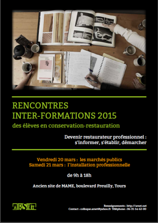 affiches rif 2015