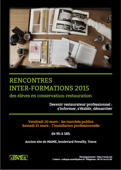 affiches rif 2015