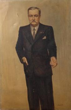 Portrait avant interventions