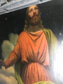 Saint Jean après vernissage